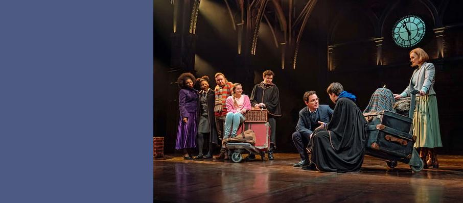Harry Potter And The Cursed Child, Palace Theatre, Sheffield