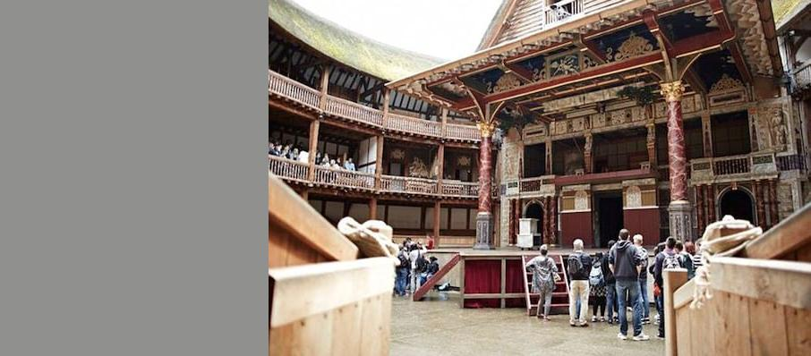 Shakespeares Globe Theatre Tour Exhibition, Shakespeares Globe Theatre Tour, Sheffield