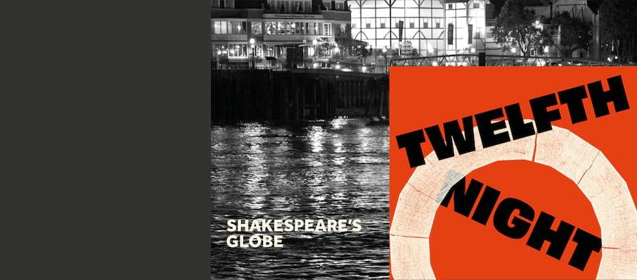 Twelfth Night, Shakespeares Globe Theatre, Sheffield