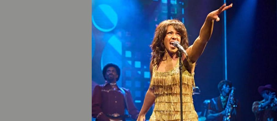 Tina The Tina Turner Musical, Aldwych Theatre, Sheffield