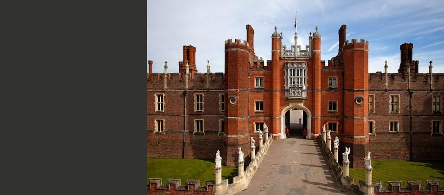 Hampton Court Palace, Hampton Court Palace, Sheffield