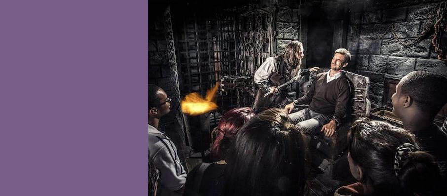 London Dungeon, London Dungeon, Sheffield