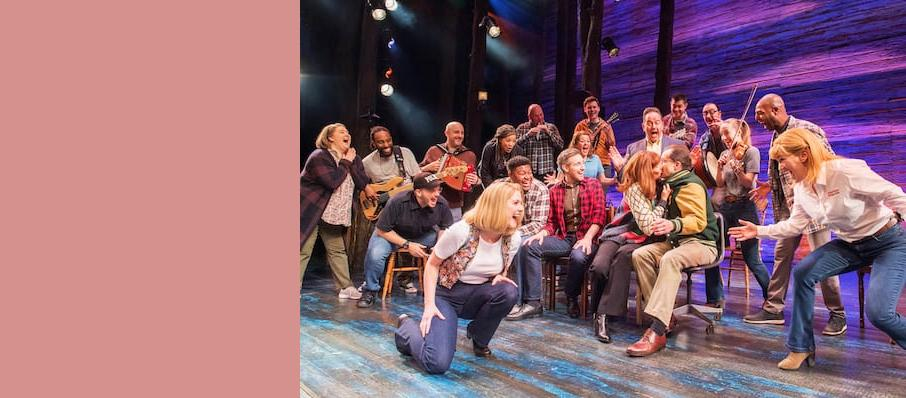 Come From Away, Phoenix Theatre, Sheffield