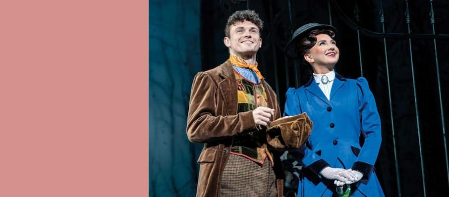 Mary Poppins, Prince Edward Theatre, Sheffield