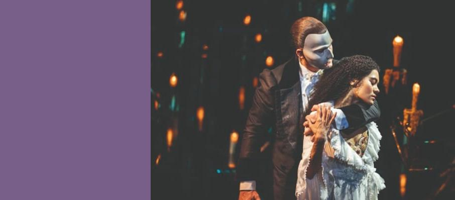 Phantom of the Opera, Her Majestys Theatre, Sheffield