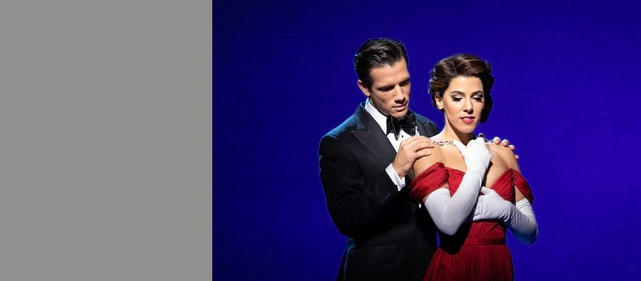 Pretty Woman, Piccadilly Theatre, Sheffield