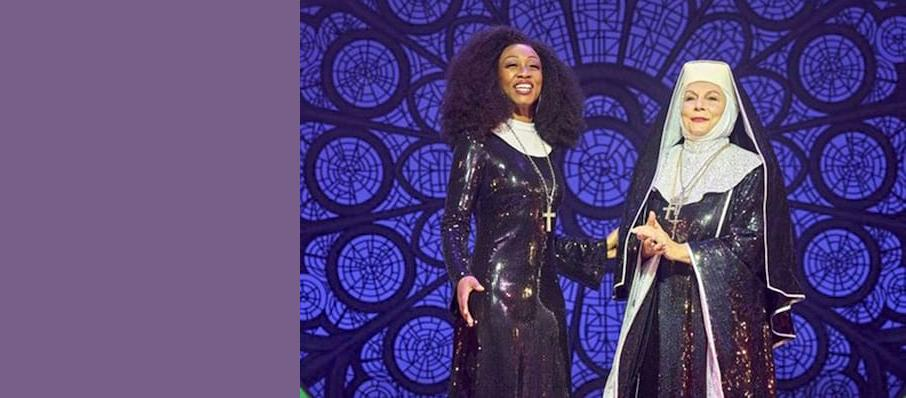 Sister Act, Venue To Be Confirmed, Sheffield