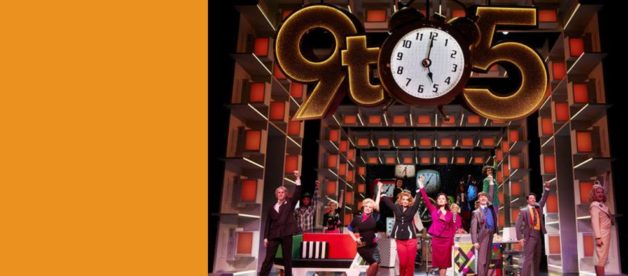 9 to 5 The Musical, New Wimbledon Theatre, Sheffield