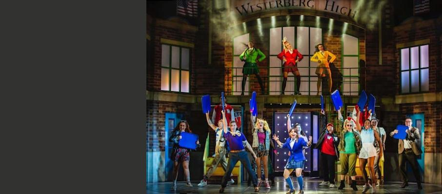 Heathers, New Wimbledon Theatre, Sheffield