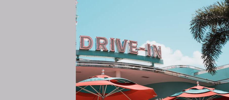 The Drive In, The Drive In, Sheffield