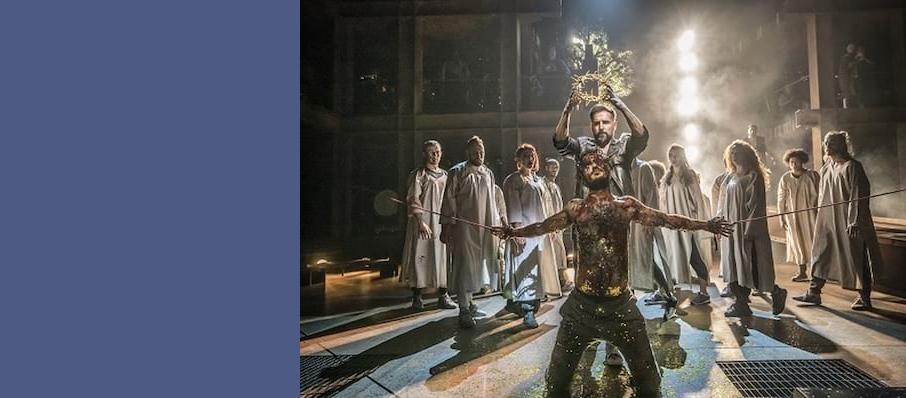 Jesus Christ Superstar, Open Air Theatre, Sheffield