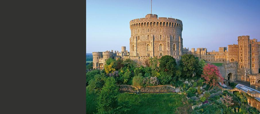 Windsor Castle, Windsor Castle, Sheffield