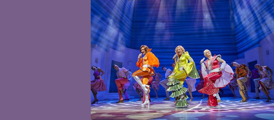 Mamma Mia, Novello Theatre, Sheffield